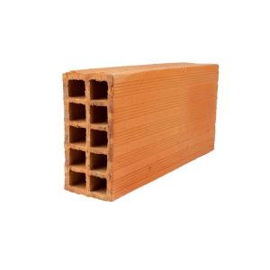 Horizontal 09x19x29cm 3,4 kg - 17 peças m²