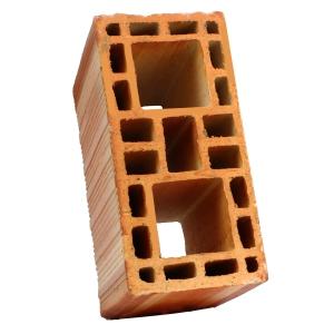 Vertical 14x19x29cm 5,2 kg - 17 peças m²