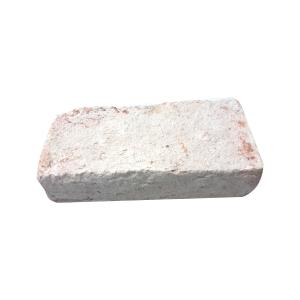 Tipo Demolição 05x09x19cm 1,15kg Rendimento - 100 tijolos m²